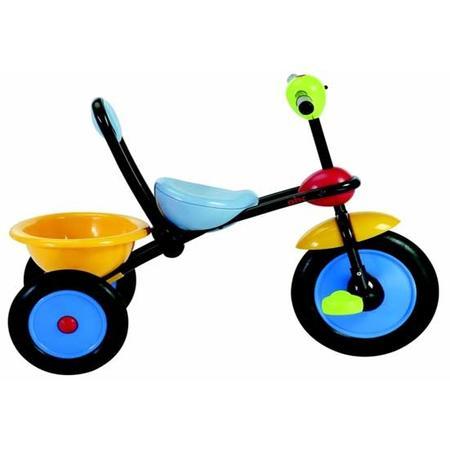ABC Tricycle w/Tipper, Rowerek Trójkołowy Z Koszykiem, 0002ABC marki Italtrike - zdjęcie nr 1 - Bangla