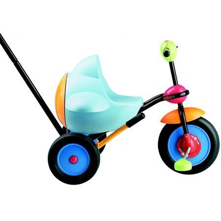 ABC Jet City Trike, Rowerek, 0015ABC marki Italtrike - zdjęcie nr 1 - Bangla