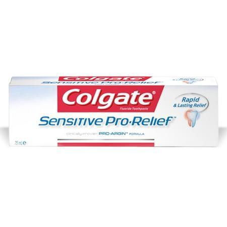 Pro-Relief, pasta do zębów wrażliwych marki Colgate - zdjęcie nr 1 - Bangla