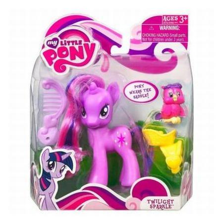 Kucyk Podstawowy 21456 marki My Little Pony - zdjęcie nr 1 - Bangla