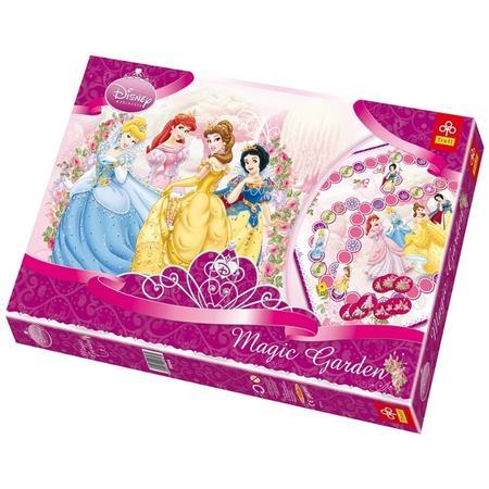 Magic Garden Princess /wersja wielojęzyczna 0547 marki Trefl - zdjęcie nr 1 - Bangla