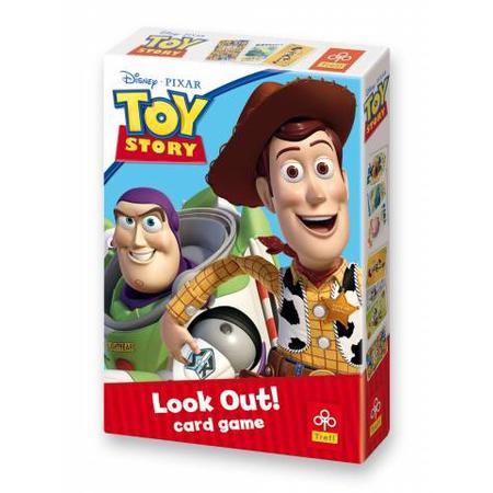 Toy Story Look Out 8247 marki Trefl - zdjęcie nr 1 - Bangla