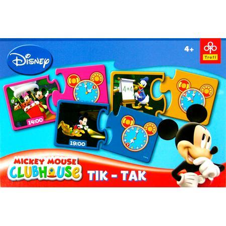 Link Tik-Tak Disney 0419 marki Trefl - zdjęcie nr 1 - Bangla