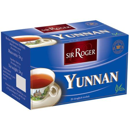 Yunnan, torebki marki Sir Roger - zdjęcie nr 1 - Bangla