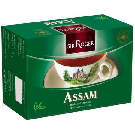 Assam, torebki marki Sir Roger - zdjęcie nr 1 - Bangla