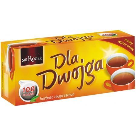Dla Dwojga marki Sir Roger - zdjęcie nr 1 - Bangla