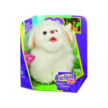 Furreal Friends, Walkin' Puppies, chodzące szczeniaczki marki Hasbro - zdjęcie nr 1 - Bangla