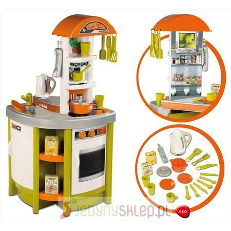 Kuchnia Tefal Studio 24561, 24610, 24666 marki Smoby - zdjęcie nr 1 - Bangla