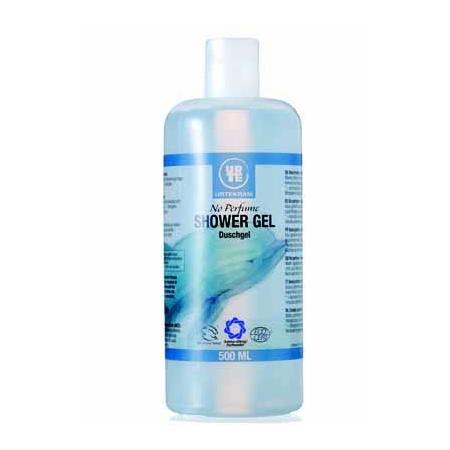 No Perfume Shower Gel, Neutralny Żel pod prysznic marki Urtekram - zdjęcie nr 1 - Bangla