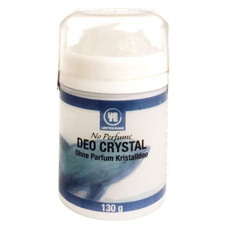 No Perfume Deo Crystal, Naturalny dezodorant antyperspiracyjny w krysztale marki Urtekram - zdjęcie nr 1 - Bangla