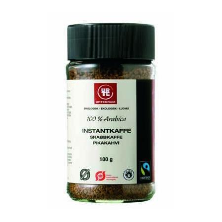 Kawa Instant 100% Arabica marki Urtekram - zdjęcie nr 1 - Bangla