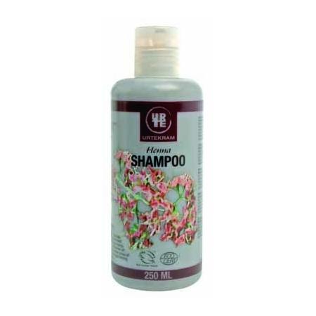 Henna Shampoo, Szampon Henna Naturalna marki Urtekram - zdjęcie nr 1 - Bangla