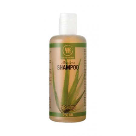 Aloe Vera Shampoo, Szampon Aloesowy marki Urtekram - zdjęcie nr 1 - Bangla