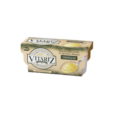 Vitariz, Deser ryżowy z wanilią/z czekoladą marki Alinor - zdjęcie nr 1 - Bangla