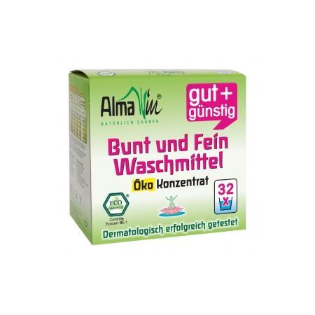 Bunt und Fein waschmittel, Proszek do prania (kolor) marki Alma Win - zdjęcie nr 1 - Bangla