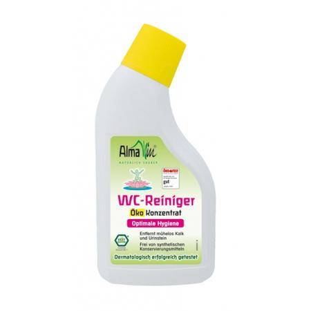 WC-Reiniger, Płyn do czyszczenia toalet marki Alma Win - zdjęcie nr 1 - Bangla