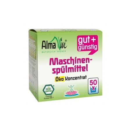 Maschinen-Spulmittel, Proszek do mycia naczyń w zmywarce marki Alma Win - zdjęcie nr 1 - Bangla