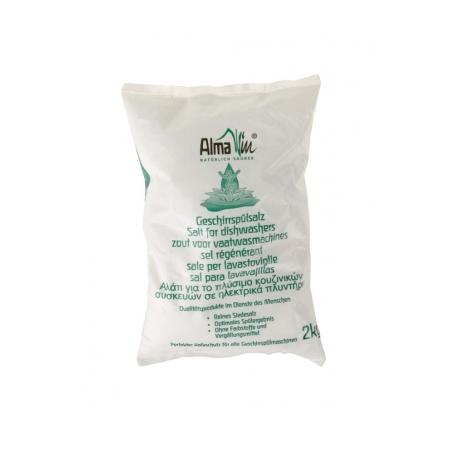 Sól do zmywarek marki Alma Win - zdjęcie nr 1 - Bangla