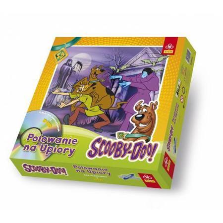 Scooby-Doo Polowanie na Upiory 0454 marki Trefl - zdjęcie nr 1 - Bangla