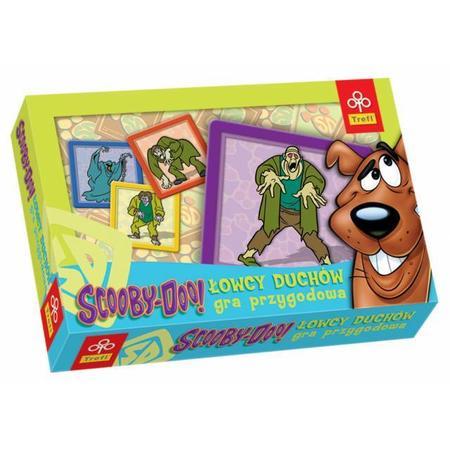 Scooby-Doo Łowcy Duchów 0375 marki Trefl - zdjęcie nr 1 - Bangla