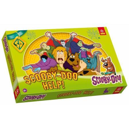 Scooby-Doo Help 0519 marki Trefl - zdjęcie nr 1 - Bangla