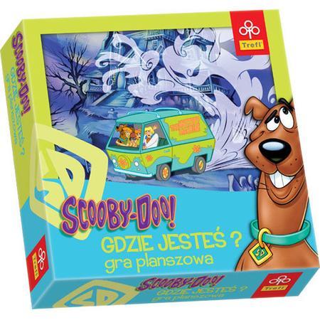 Scooby-Doo Gdzie Jesteś ? 0359 marki Trefl - zdjęcie nr 1 - Bangla