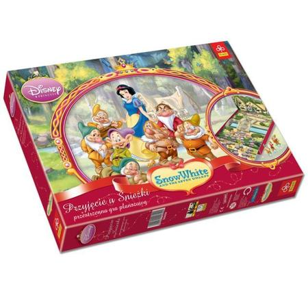 Disney, Przyjęcie u Śnieżki 0600 marki Trefl - zdjęcie nr 1 - Bangla