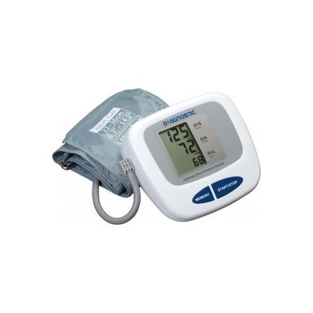 Diagnostic, DM-400 IHB Ciśnieniomierz automatyczny marki Diagnosis - zdjęcie nr 1 - Bangla