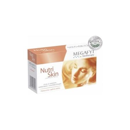 Nutri Skin marki Megafyt - zdjęcie nr 1 - Bangla