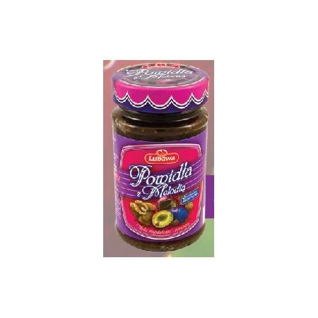 Powidła z Melodią, różne smaki marki Lubawa - zdjęcie nr 1 - Bangla
