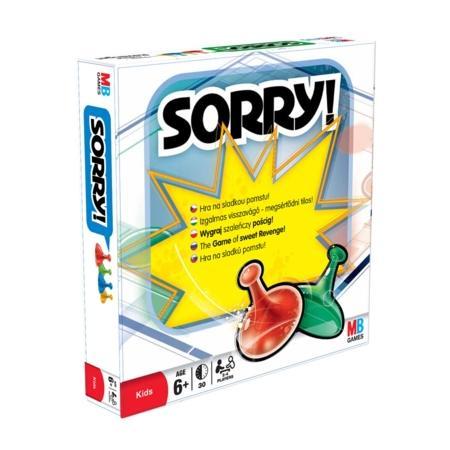 Sorry 01626 marki MB Games - zdjęcie nr 1 - Bangla