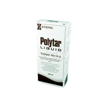 Polytar Liquid, szampon marki Stiefel - zdjęcie nr 1 - Bangla