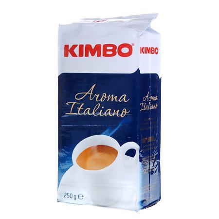 Aroma Italiano, mielona marki Kimbo - zdjęcie nr 1 - Bangla