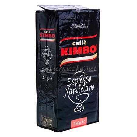 Espresso Napoletano, mielona marki Kimbo - zdjęcie nr 1 - Bangla