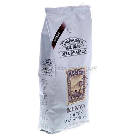 Kenya AA, ziarnista marki Compagnia dell' Arabica - zdjęcie nr 1 - Bangla