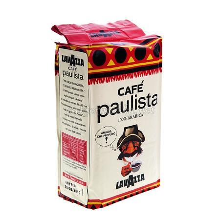 Cafe Paulista, mielona marki Lavazza - zdjęcie nr 1 - Bangla