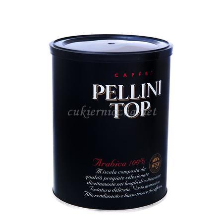 Top, mielona marki Pellini - zdjęcie nr 1 - Bangla