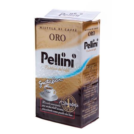 Oro, mielona marki Pellini - zdjęcie nr 1 - Bangla