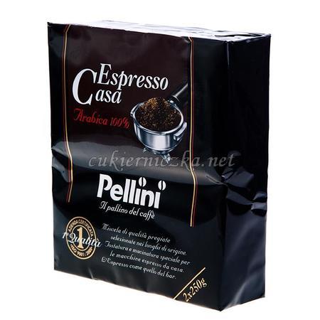 Espresso Casa, 100% Arabica marki Pellini - zdjęcie nr 1 - Bangla