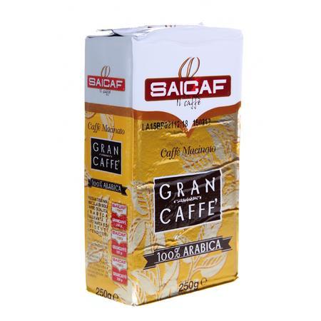 Gran Caffe, mielona marki Saicaf - zdjęcie nr 1 - Bangla