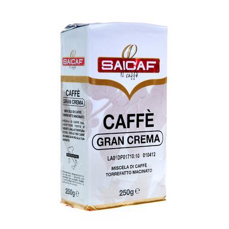 Caffe Gran Crema, mielona marki Saicaf - zdjęcie nr 1 - Bangla