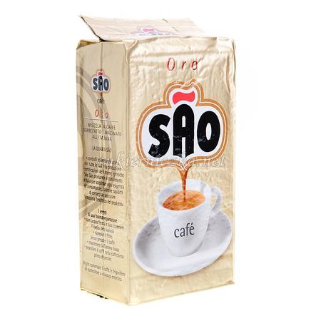 Oro Cafe, mielona marki Sao - zdjęcie nr 1 - Bangla