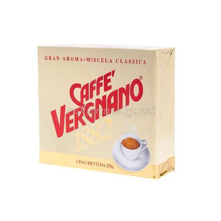 Gran Aroma, mielona marki Caffe Vergnano - zdjęcie nr 1 - Bangla
