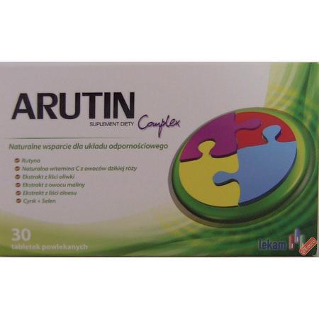 Arutin Complex marki Lekam - zdjęcie nr 1 - Bangla