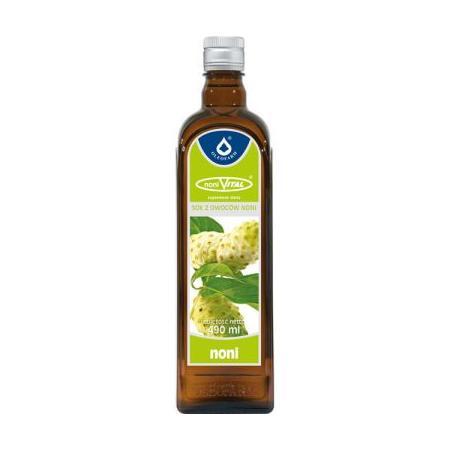 Noni Vital sok 100% marki Oleofarm - zdjęcie nr 1 - Bangla