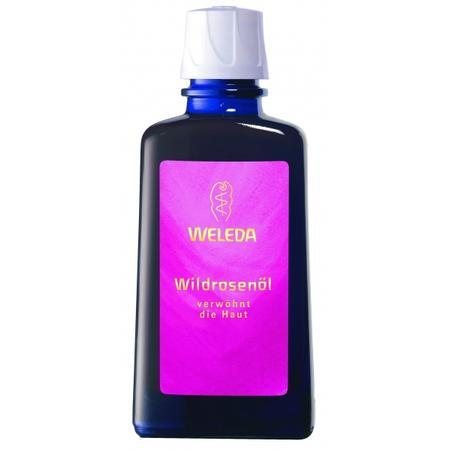 Wildrosenol, Olejek z róży marki Weleda - zdjęcie nr 1 - Bangla