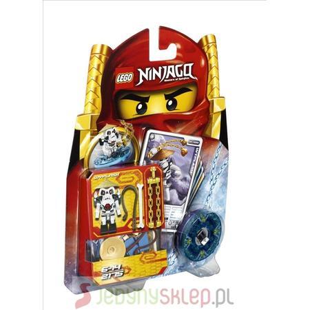 Ninjago Wyplash 2175 marki Lego - zdjęcie nr 1 - Bangla