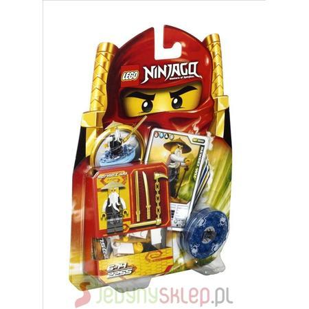 Ninjago Sensei Wu 2255 marki Lego - zdjęcie nr 1 - Bangla
