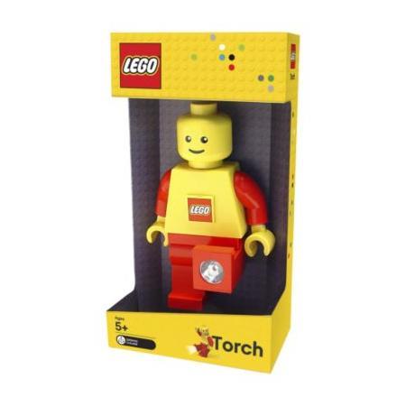Lampka ludzik, UC21186 marki Lego - zdjęcie nr 1 - Bangla