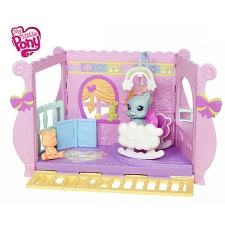 Sypialnia Malutkiego Kucyka 68724 marki My Little Pony - zdjęcie nr 1 - Bangla
